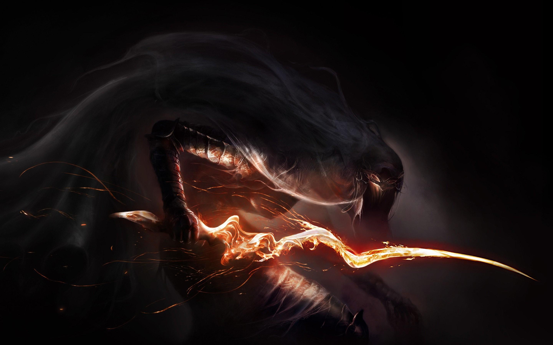 Dark Souls 3 Concept Wallpaper | HD Wallpapers