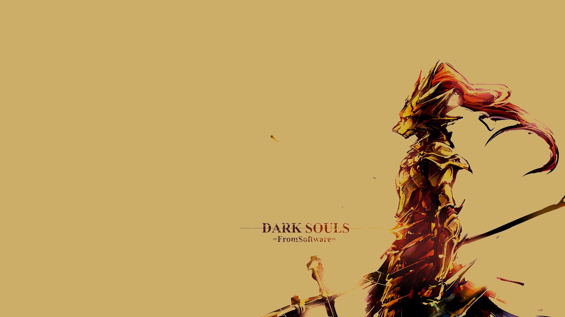 Dark Souls Ornstein wallpaper for android