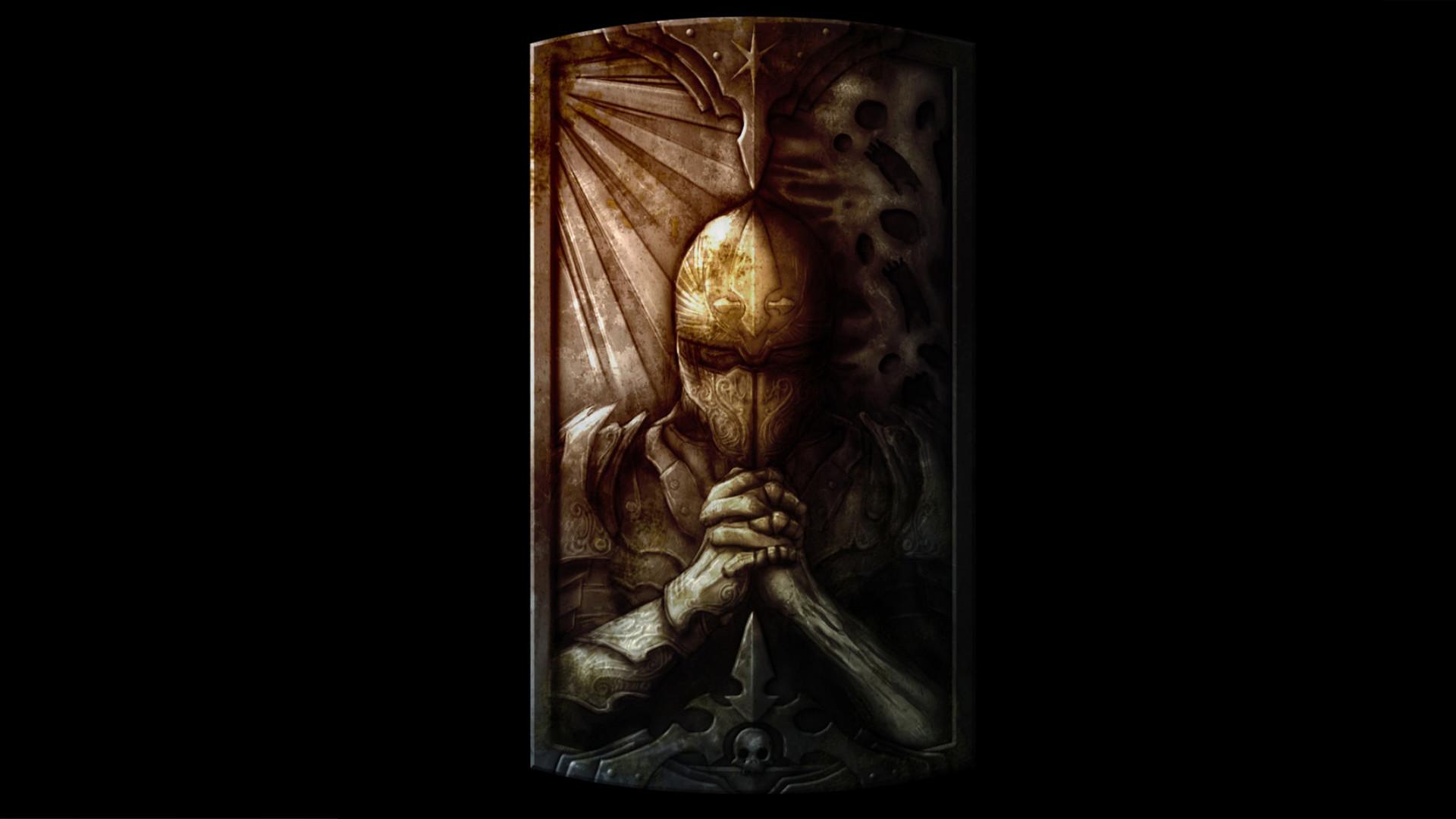 dark souls 2 / II game hd wallpaper