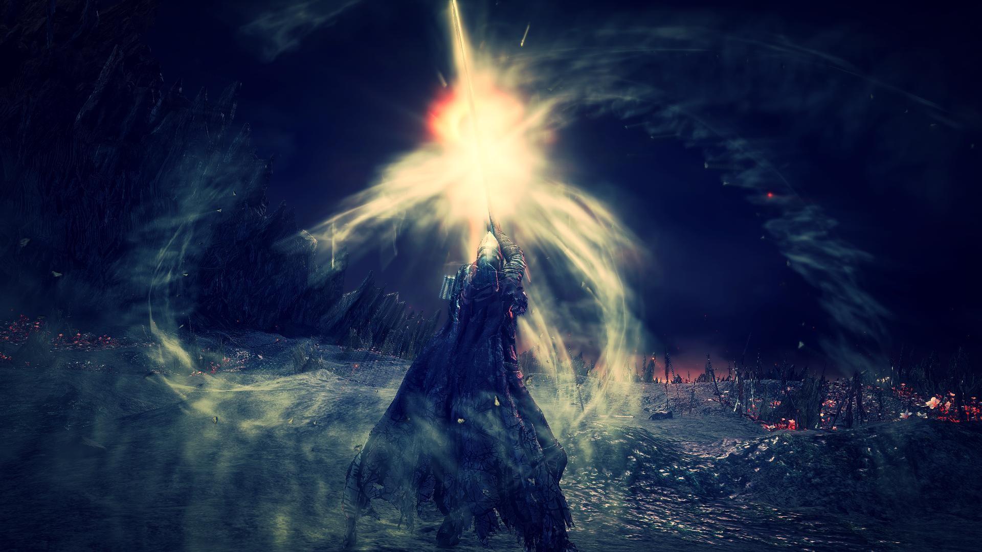 Dark Souls 3 wallpaper collection
