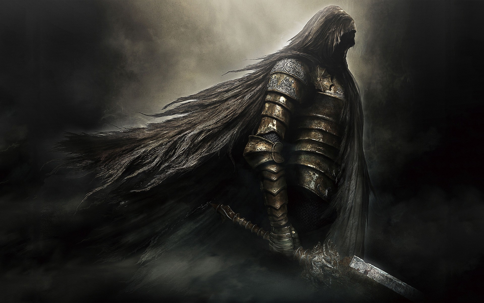October 12, 2015 By Stephen Comments Off on Dark Souls 1 HD .