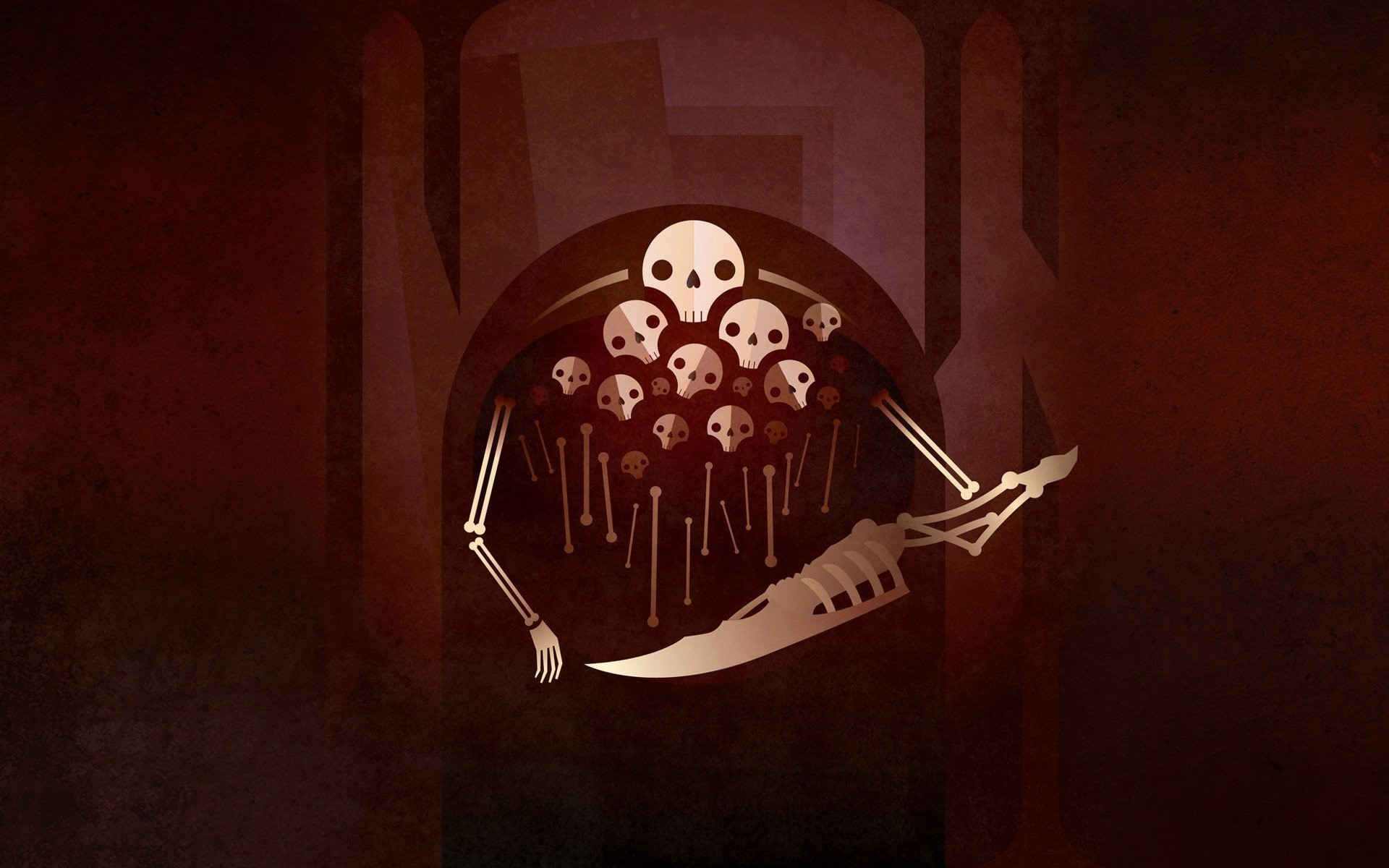 Gravelord Nito – Dark Souls …