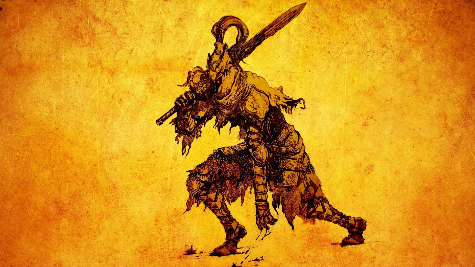 Dark Souls Computer Wallpapers, Desktop Backgrounds Id ..