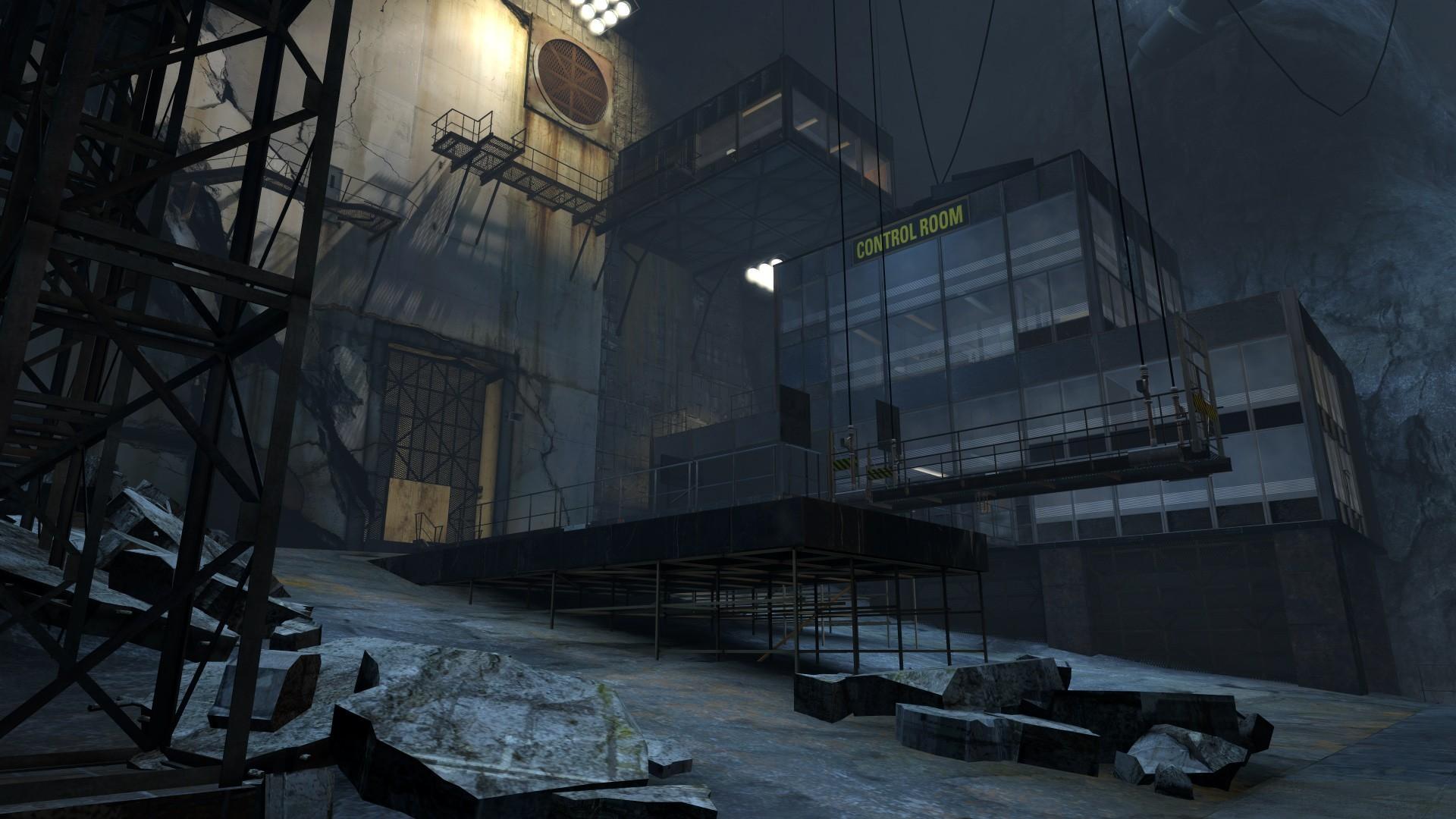 … video games Valve Corporation Portal Portal 2 games wallpaper …