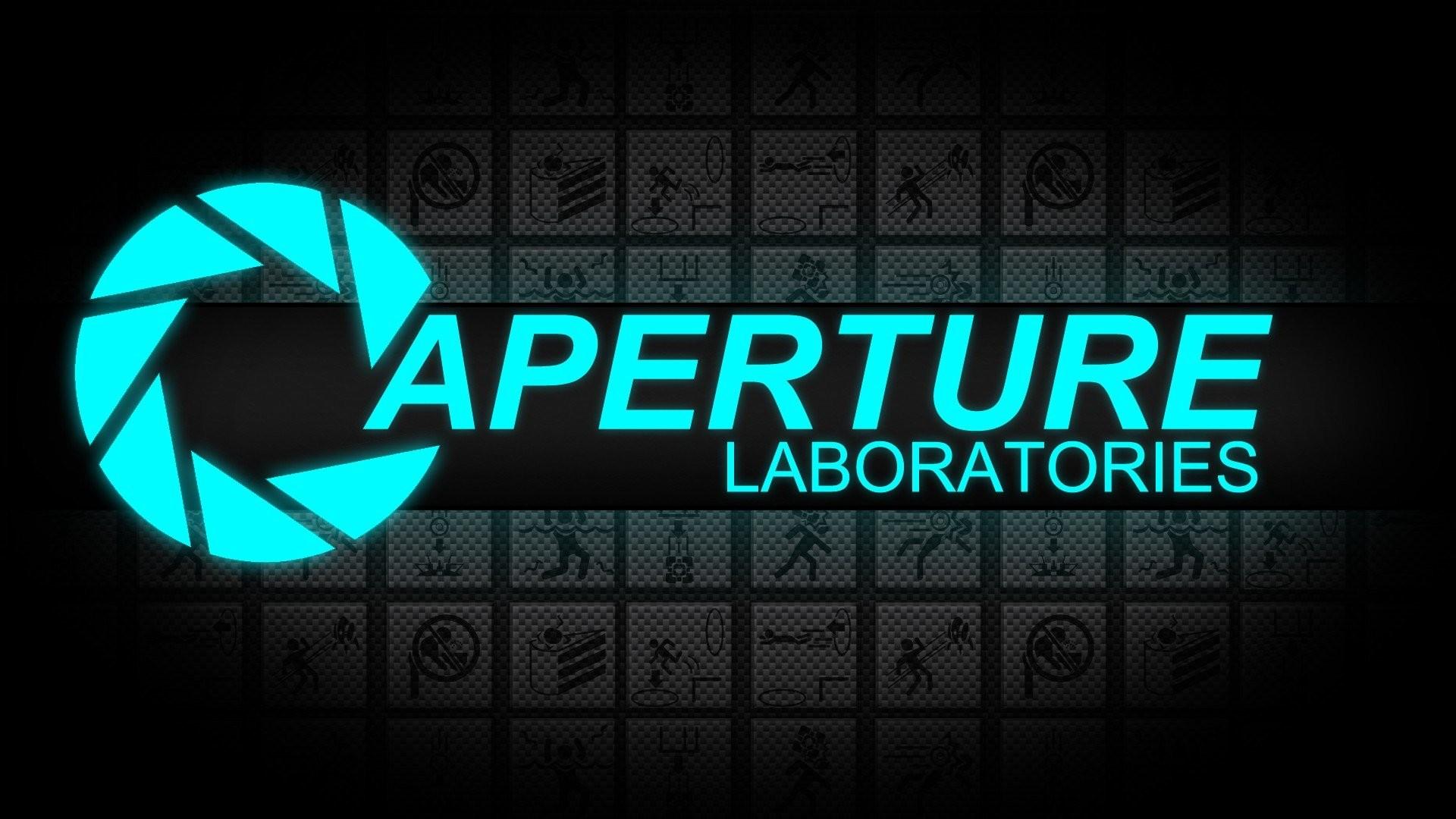 Portal 2 Aperture 826081 …