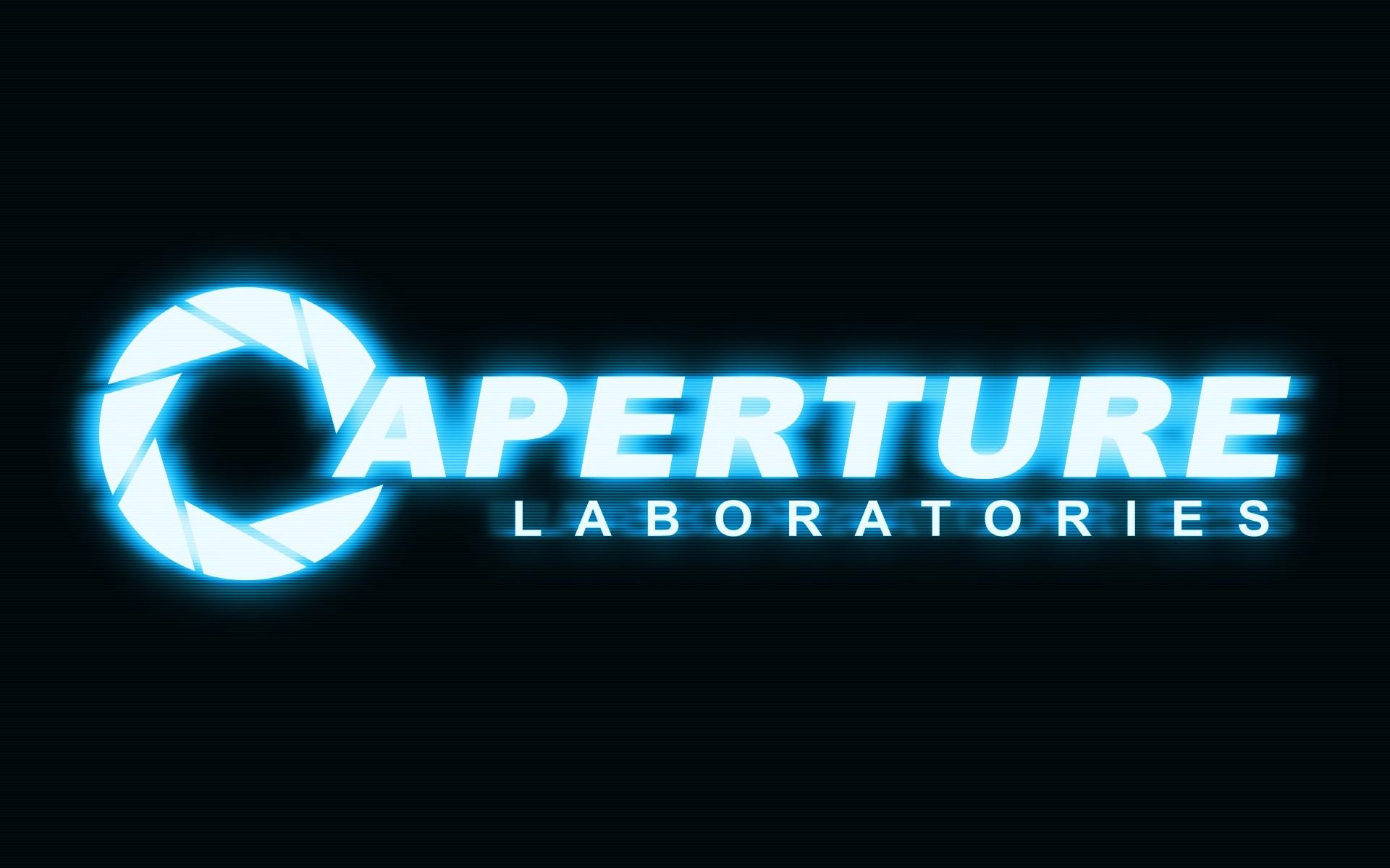 Aperture Laboratories, Portal, Portal 2 Wallpapers HD / Desktop and Mobile  Backgrounds
