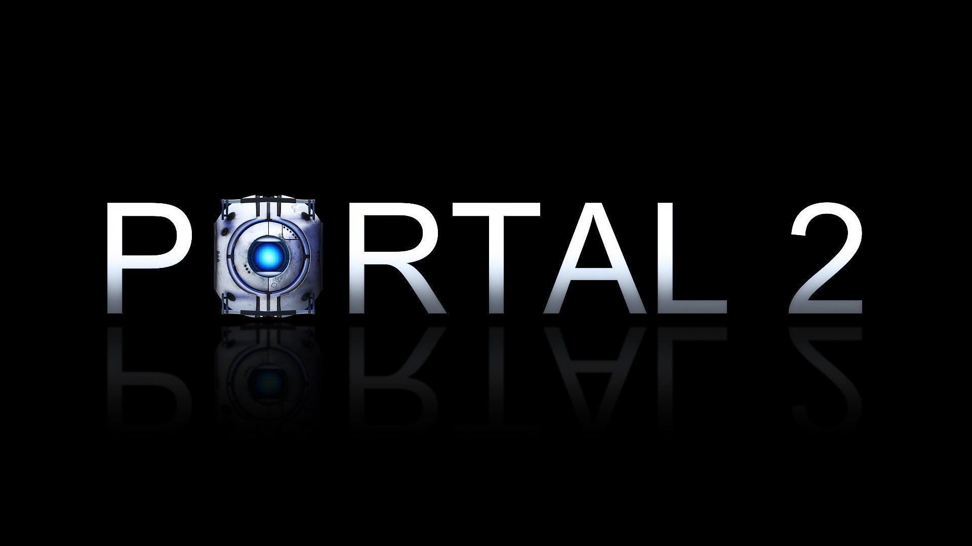 portal 2 – Background hd