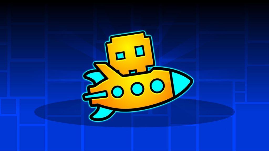 Steam Card Exchange :: Showcase :: Geometry Dash