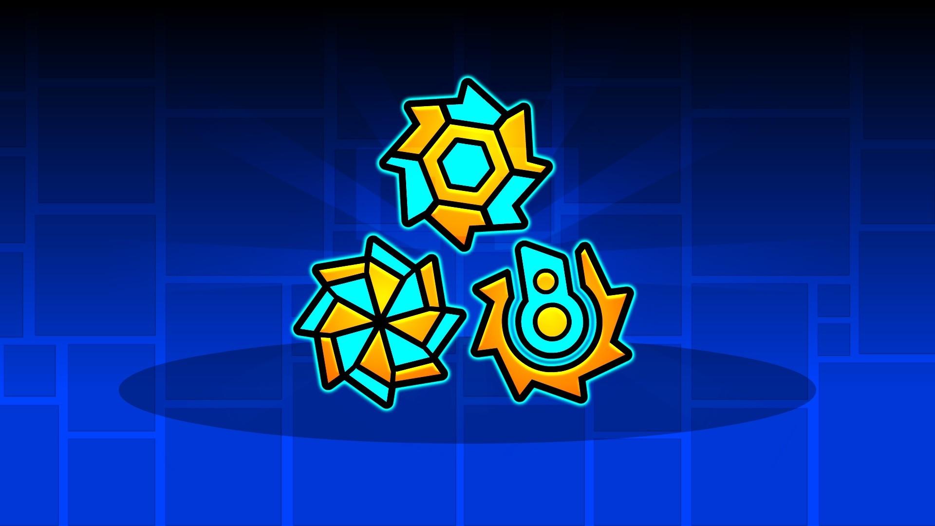 Geometry Dash Artwork 4