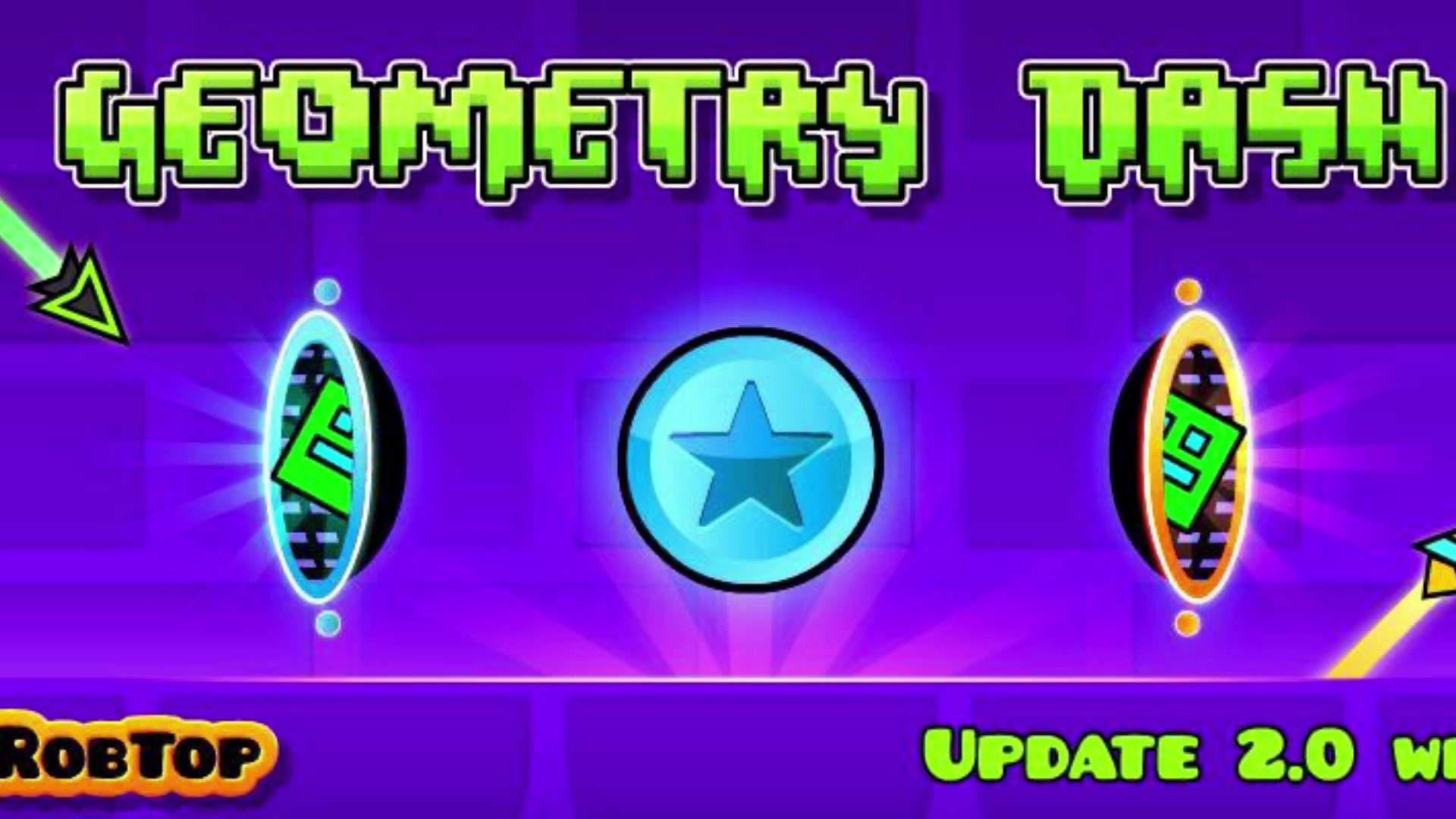 Going Over This Again – Geometry Dash 2.0 Hint