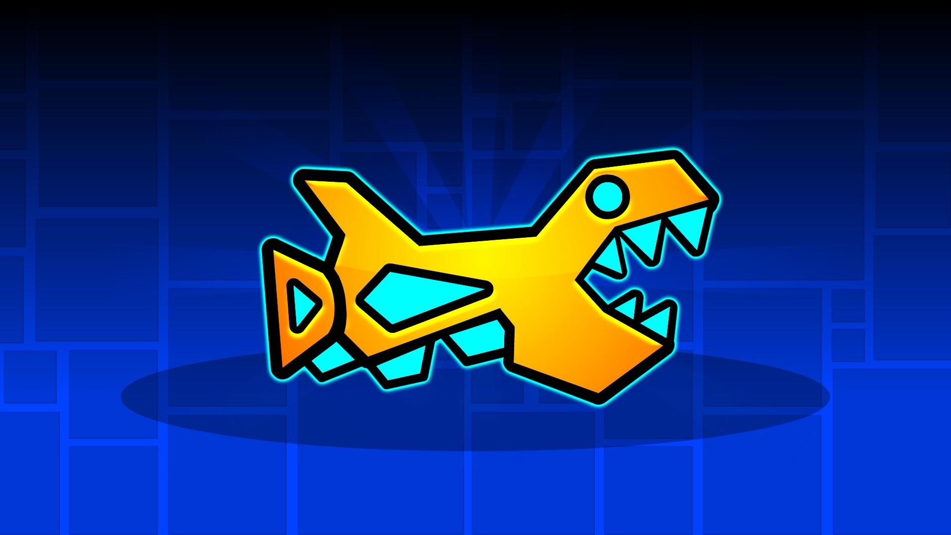Geometry Dash – The Battle Dragon   Steam Trading Cards Wiki   FANDOM  powered by Wikia