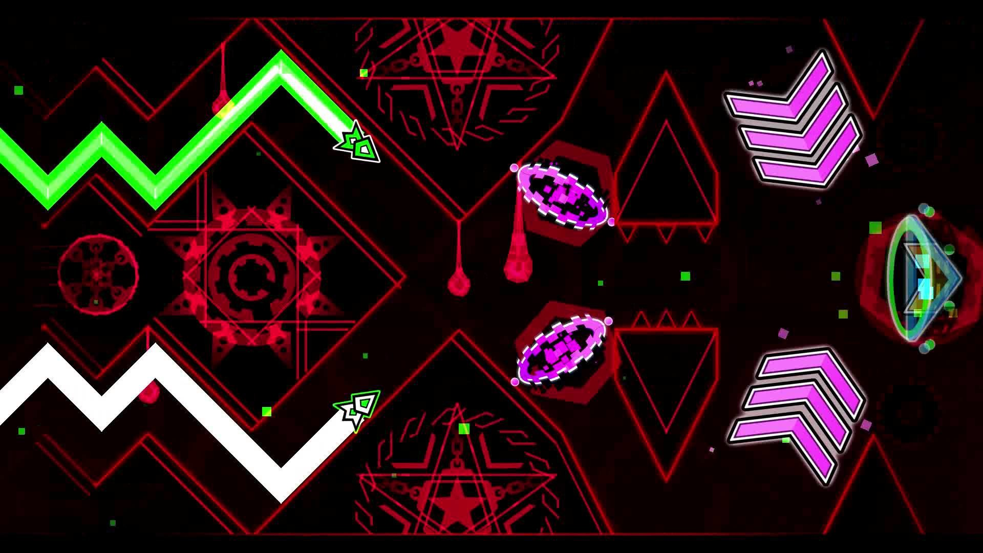 Geometry Dash   Reanimation (Demon)