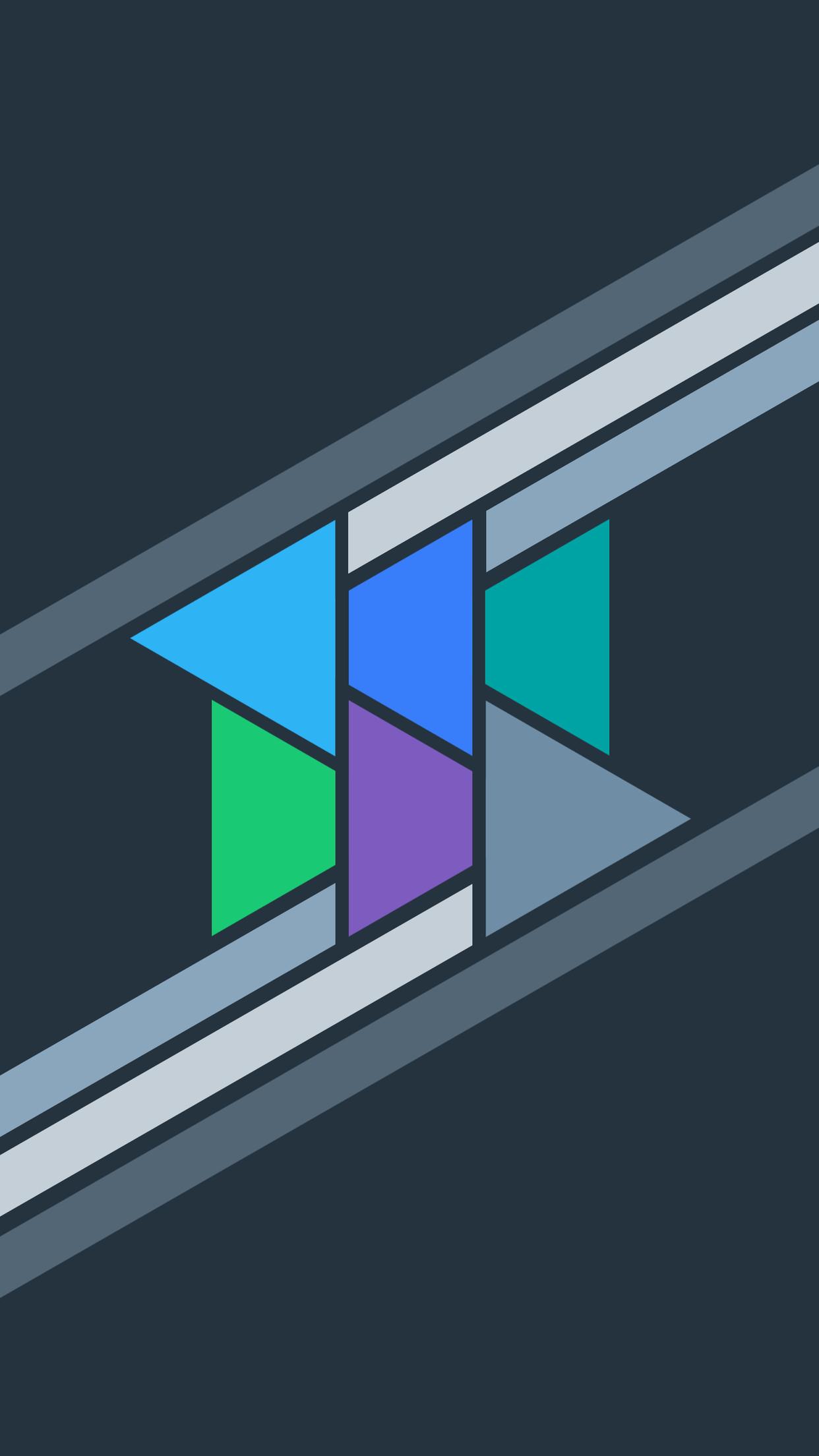 geometry wallpaper kiwimanjaro 3