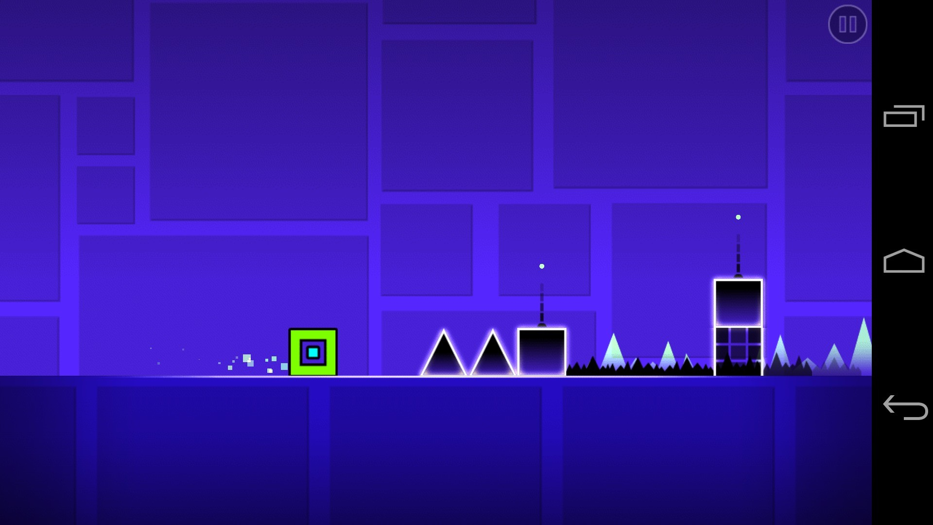 Geometry Dash – Android App