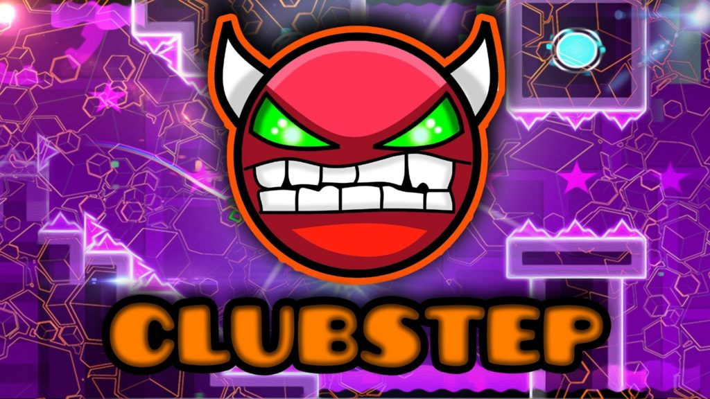 Clubstep: 100% Complete   Geometry Dash [1.9] (Android)