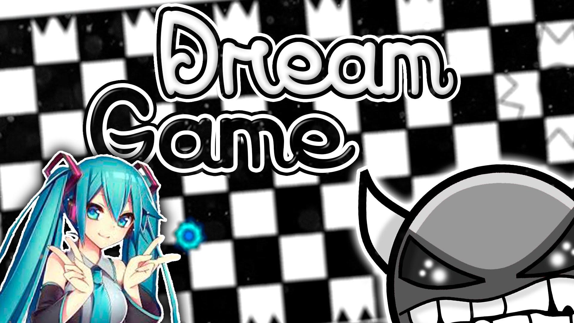 Geometry Dash [Hard Demon] Dream Game 100% by DemonDoomVN – YouTube