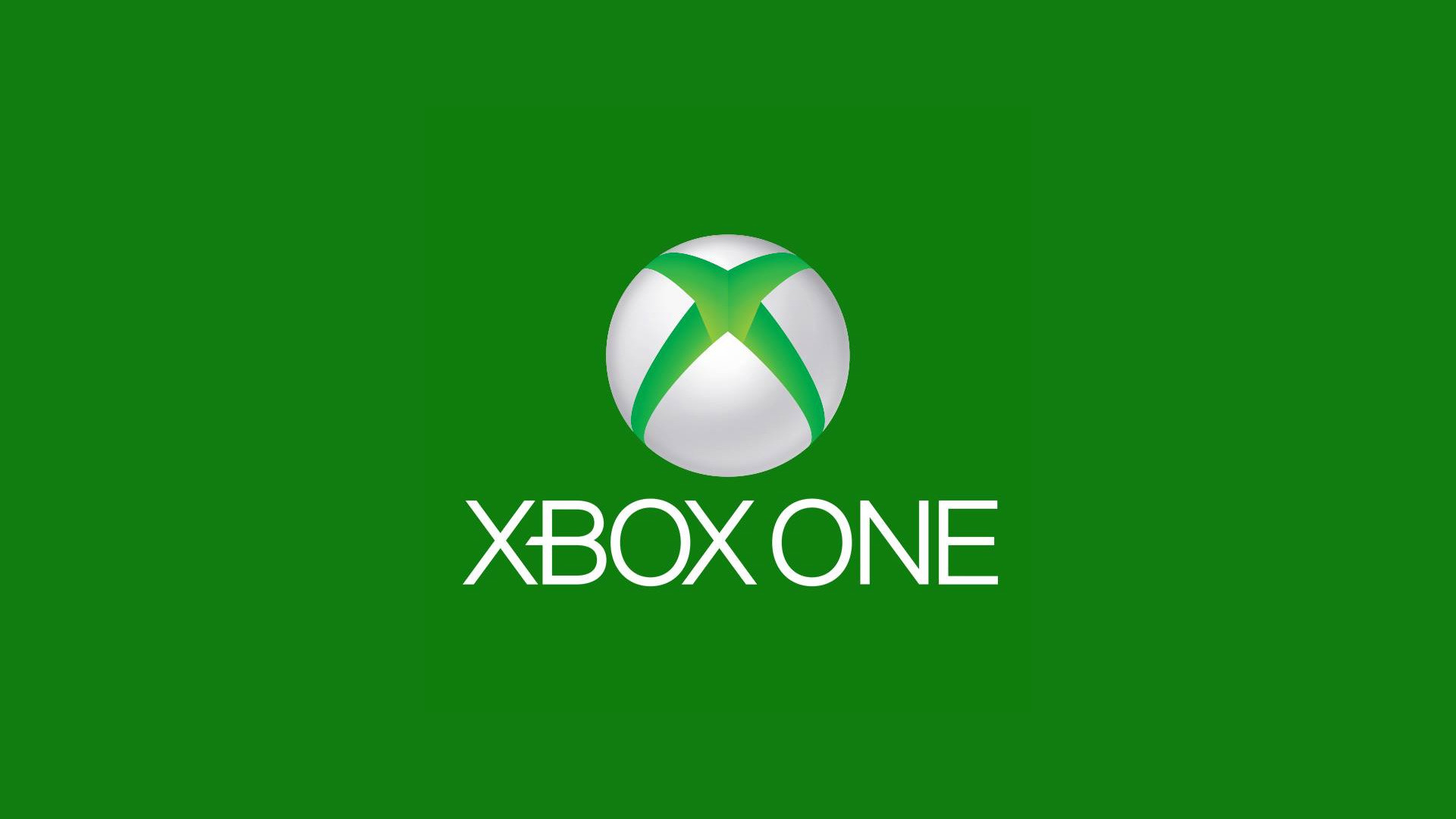 Xbox One Logo 1080p Wallpaper …