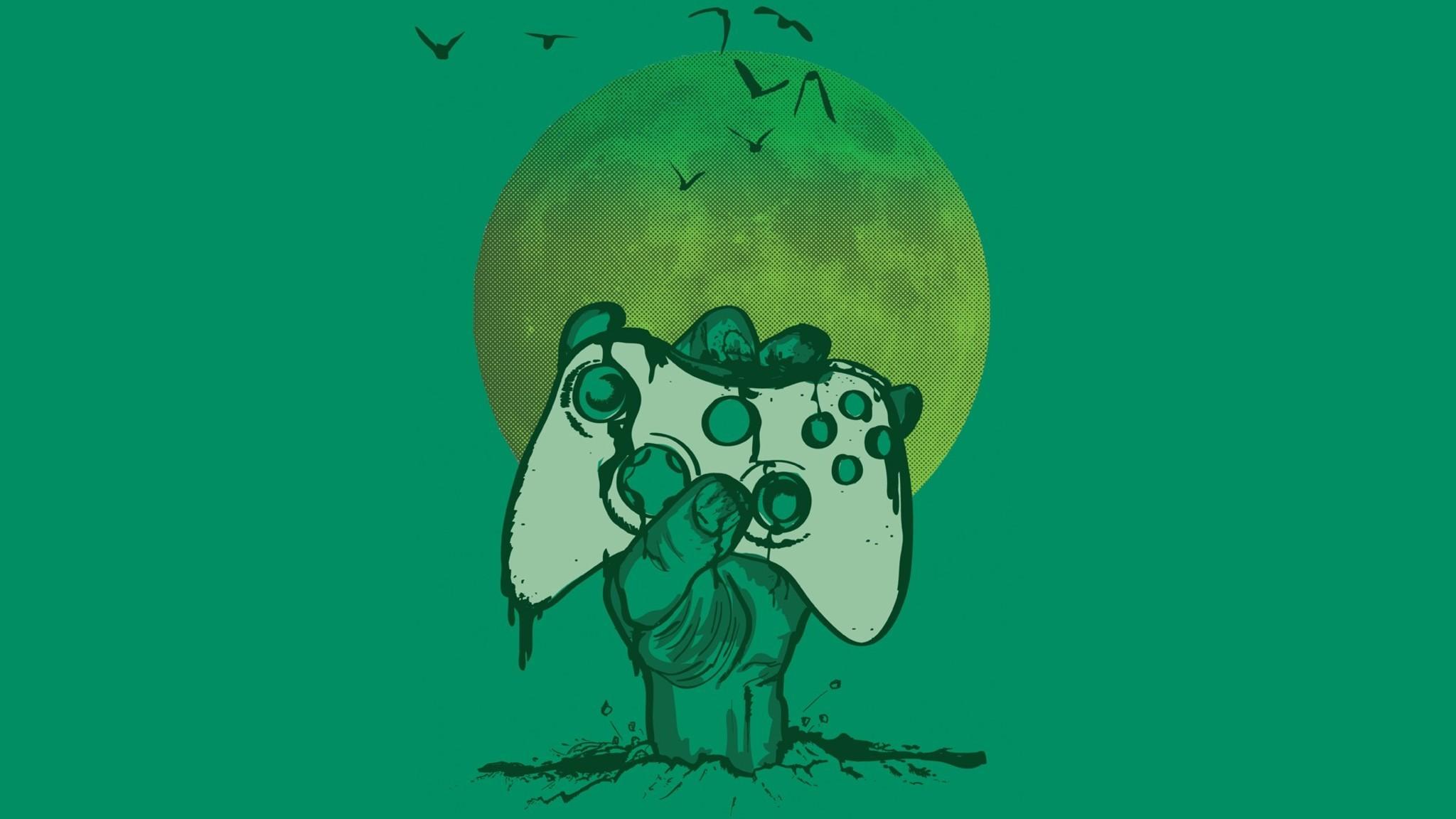 <b>Xbox</b> One <b>Wallpapers</b