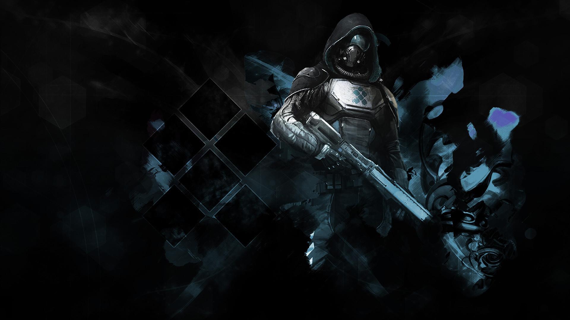 Hunter Class Destiny HD Wallpaper
