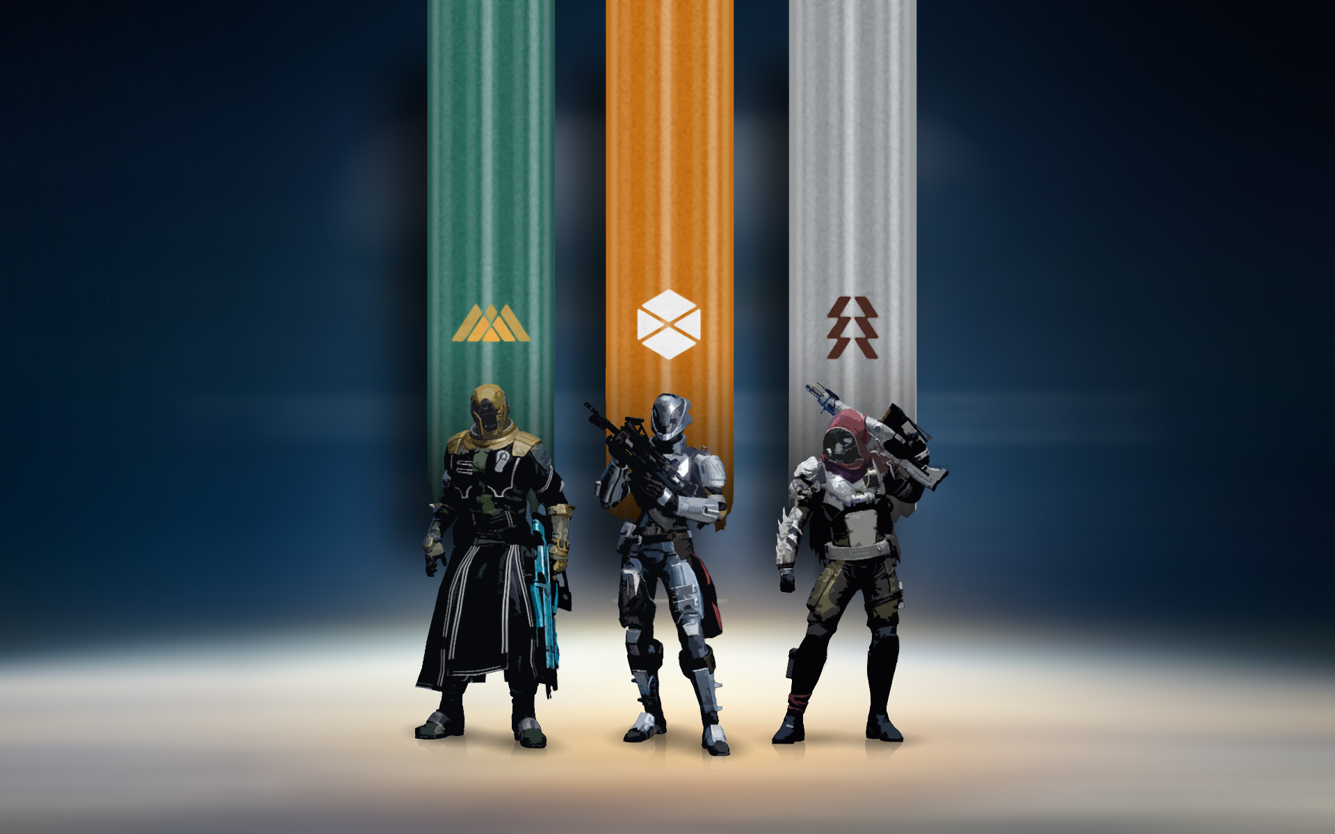 on November 11, 2015 By Stephen Comments Off on Destiny Wallpaper HD .