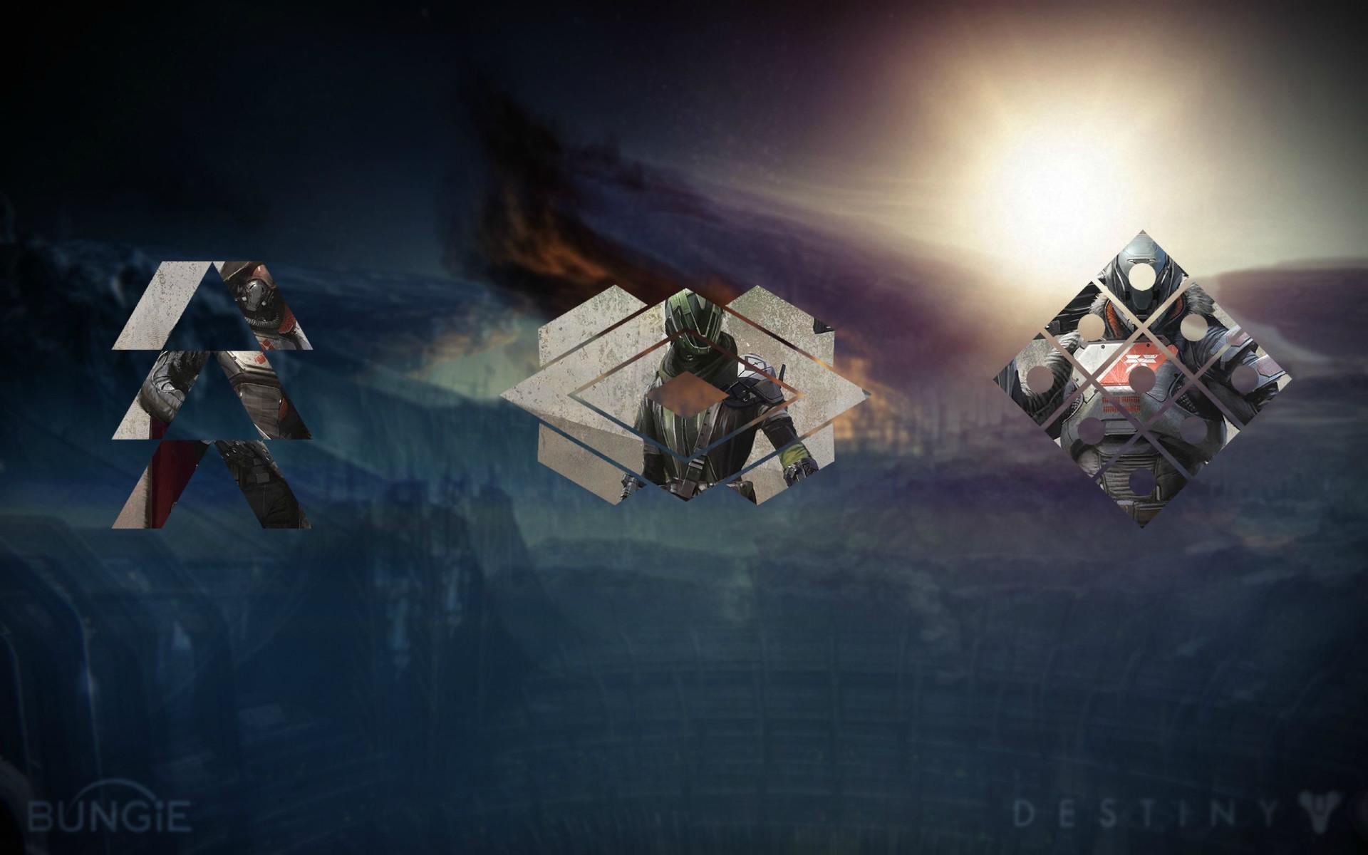 by Tangaroa Fillan Wallpaper for Android: Destiny