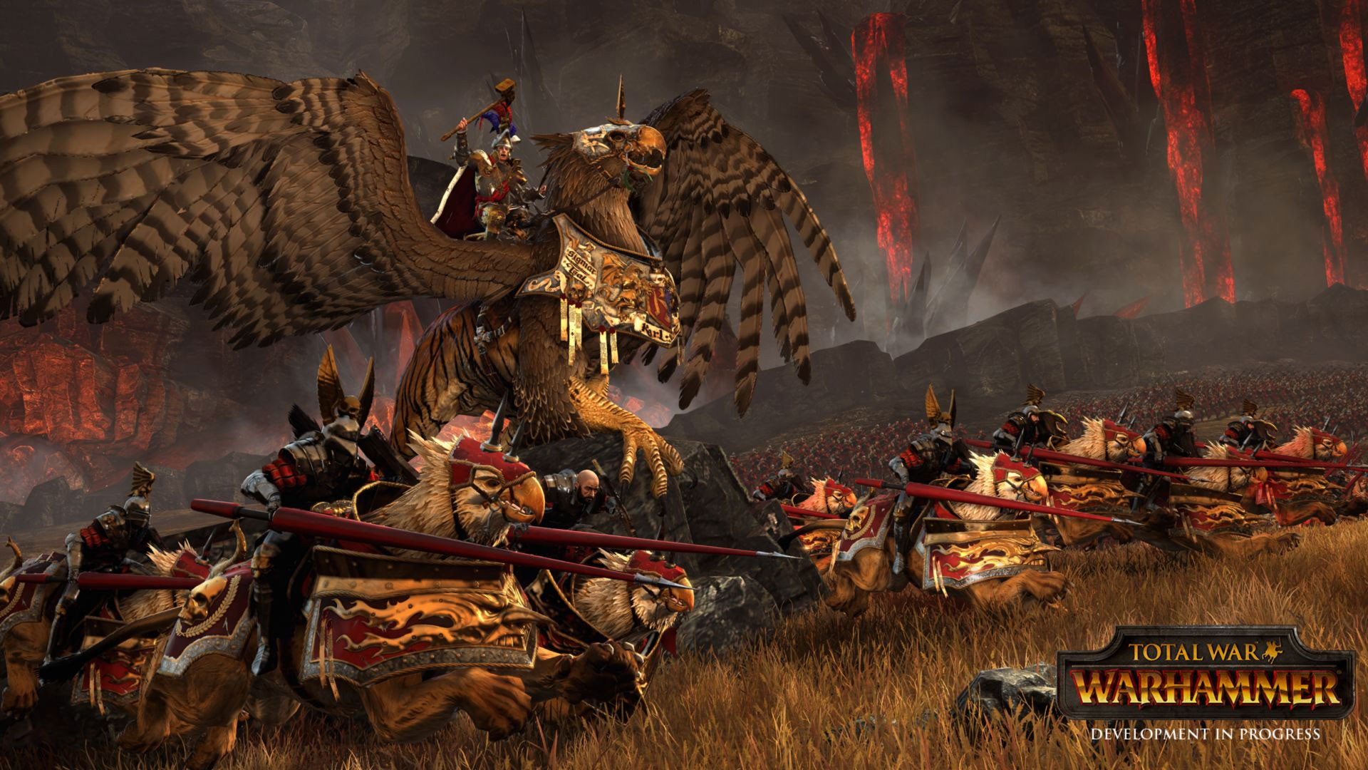 Total War Warhammer 4K Wallpaper …