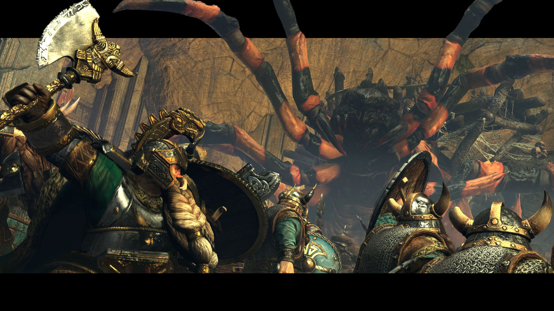 More Total War: Warhammer Wallpapers 1920×1080