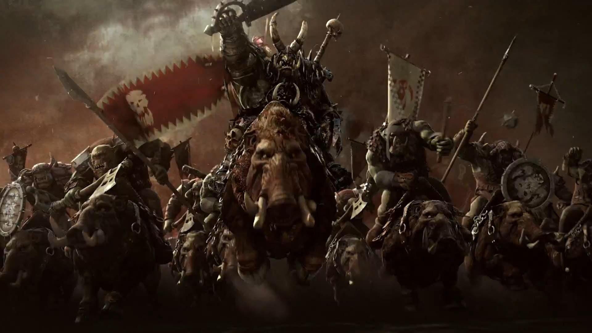 Total War : Warhammer   PC video game   Pinterest   Total war and .