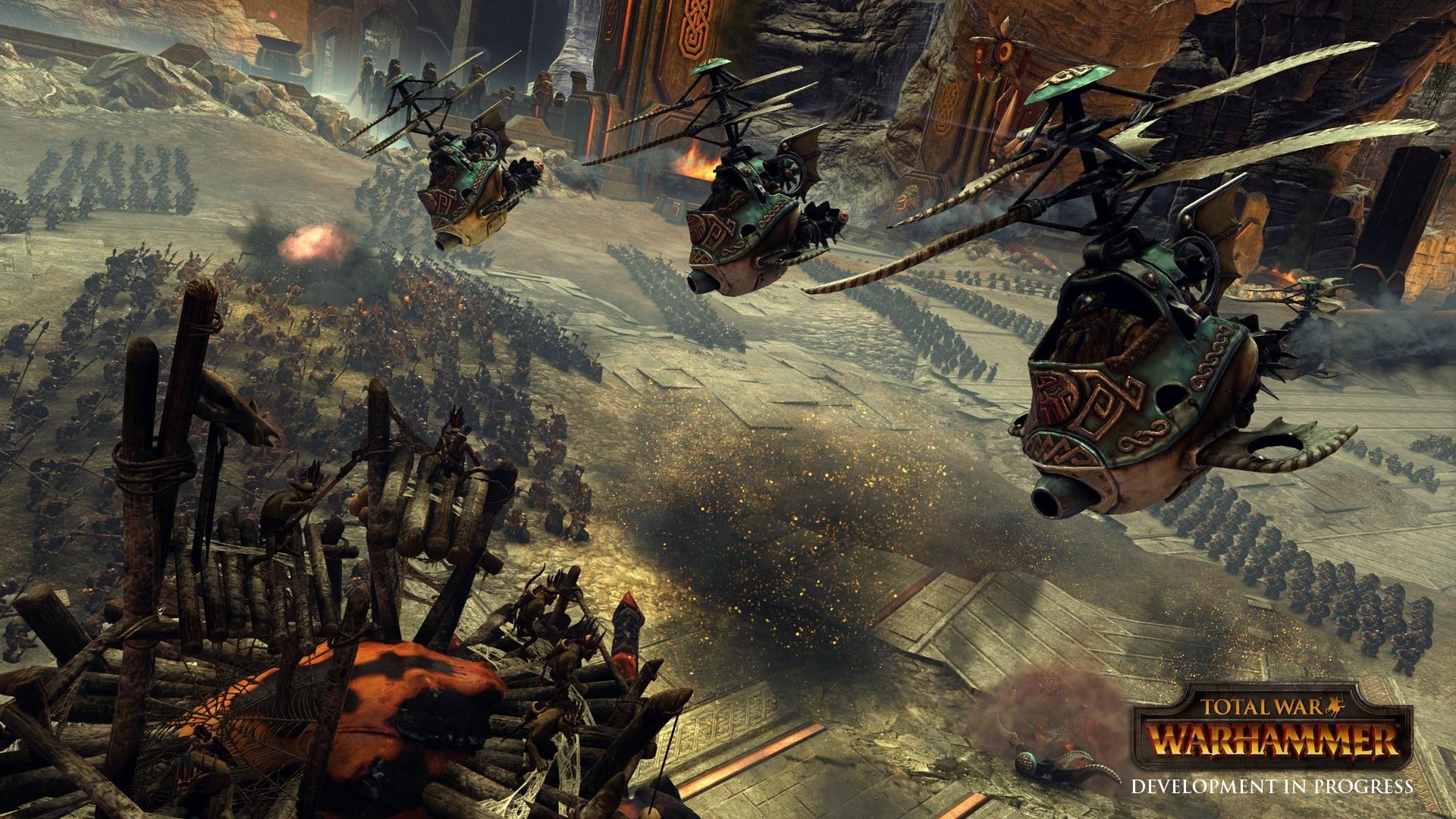 Free Total War: Warhammer Wallpapers 1920×1080 Total War Warhammer  Wallpapers (28 Wallpapers)   Adorable Wallpapers   Games   Pinterest   Total  war, …