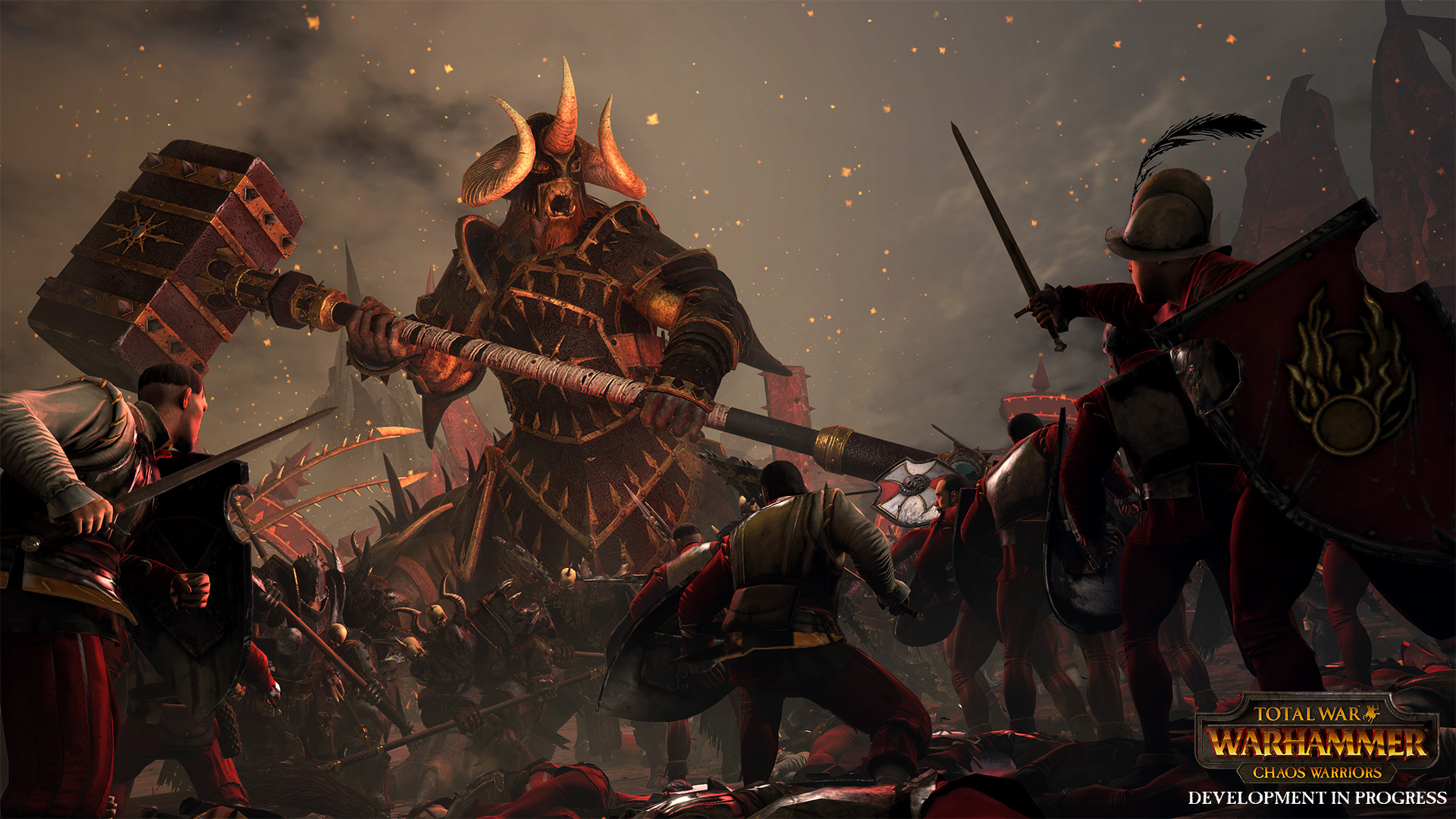 Total War: Warhammer Gets Release Date, High King Edition and New Trailer