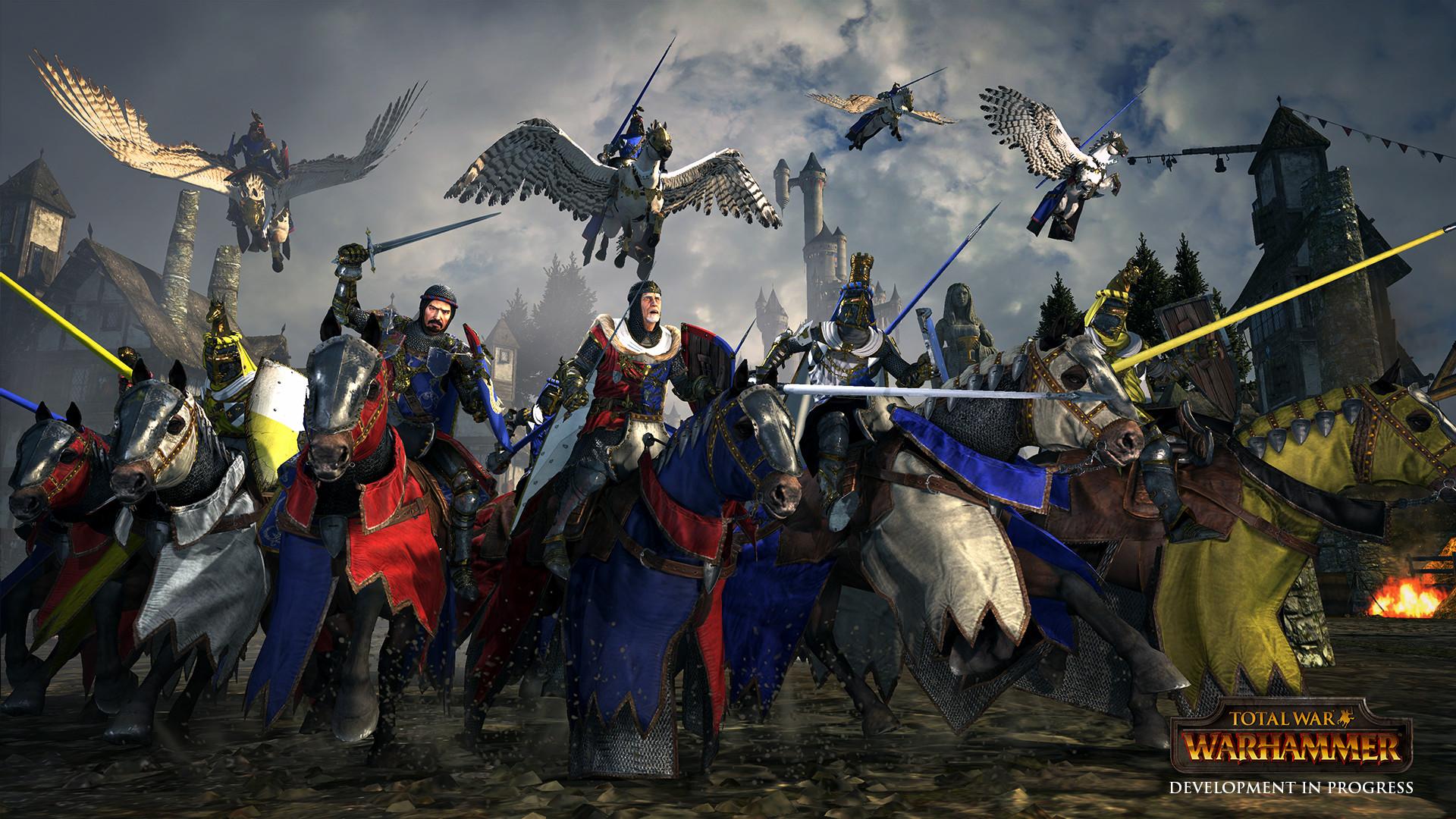 Alberich, par (auteur inconnu), in Total War: Warhammer, capture par  JackDays   #àTrier #Bretonnie #Ordre #TotalWar #Warhammer   Pinterest   Total  war