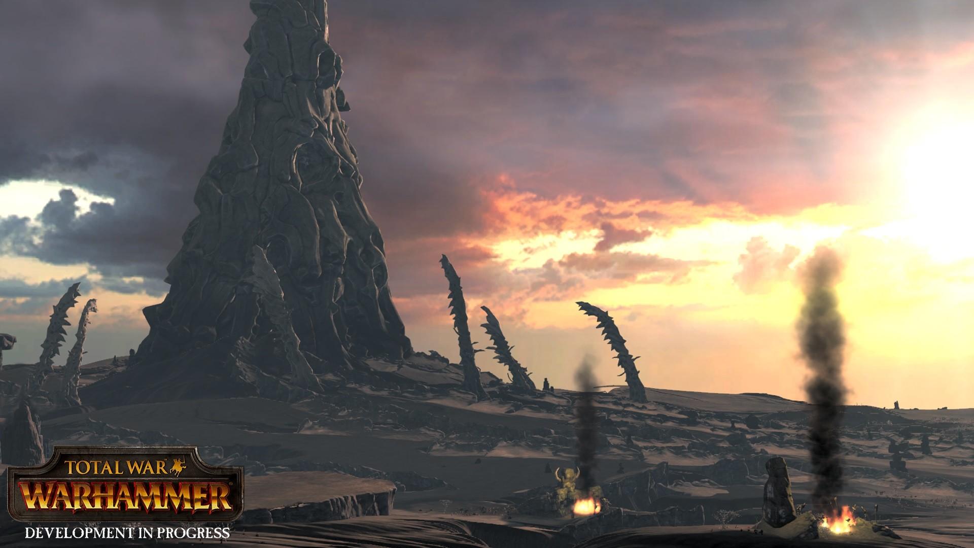 Concept Art (Never seen before) — Total War Forums