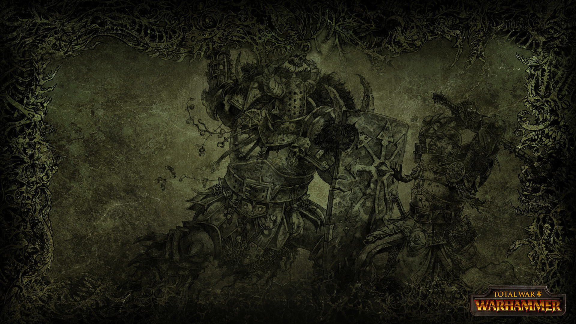 ForumWallpaper2.jpg (1920×1080)   Warhammer Fantasy   Pinterest   Warhammer  fantasy and Total war