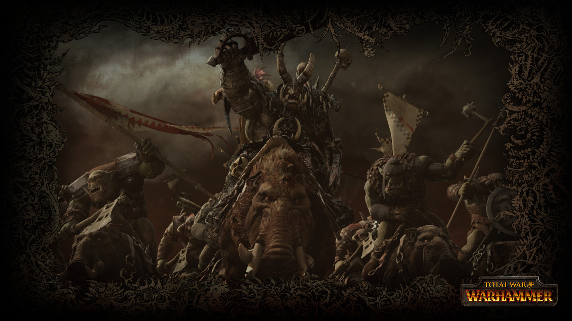View source for Total War: WARHAMMER Community Goodies – Total War Wiki