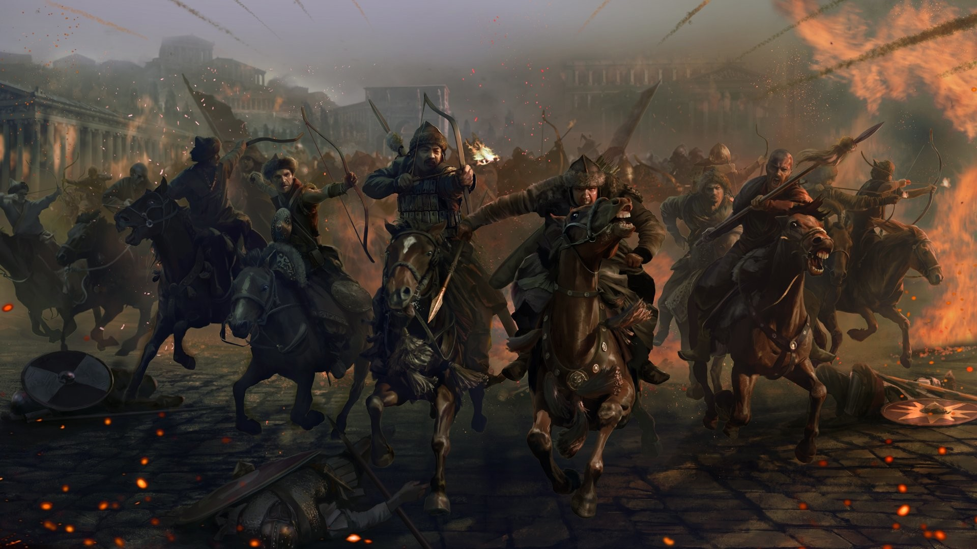Total War Warhammer HD Wallpapers and Backgrounds   Images Wallpapers    Pinterest   Total war and Wallpaper