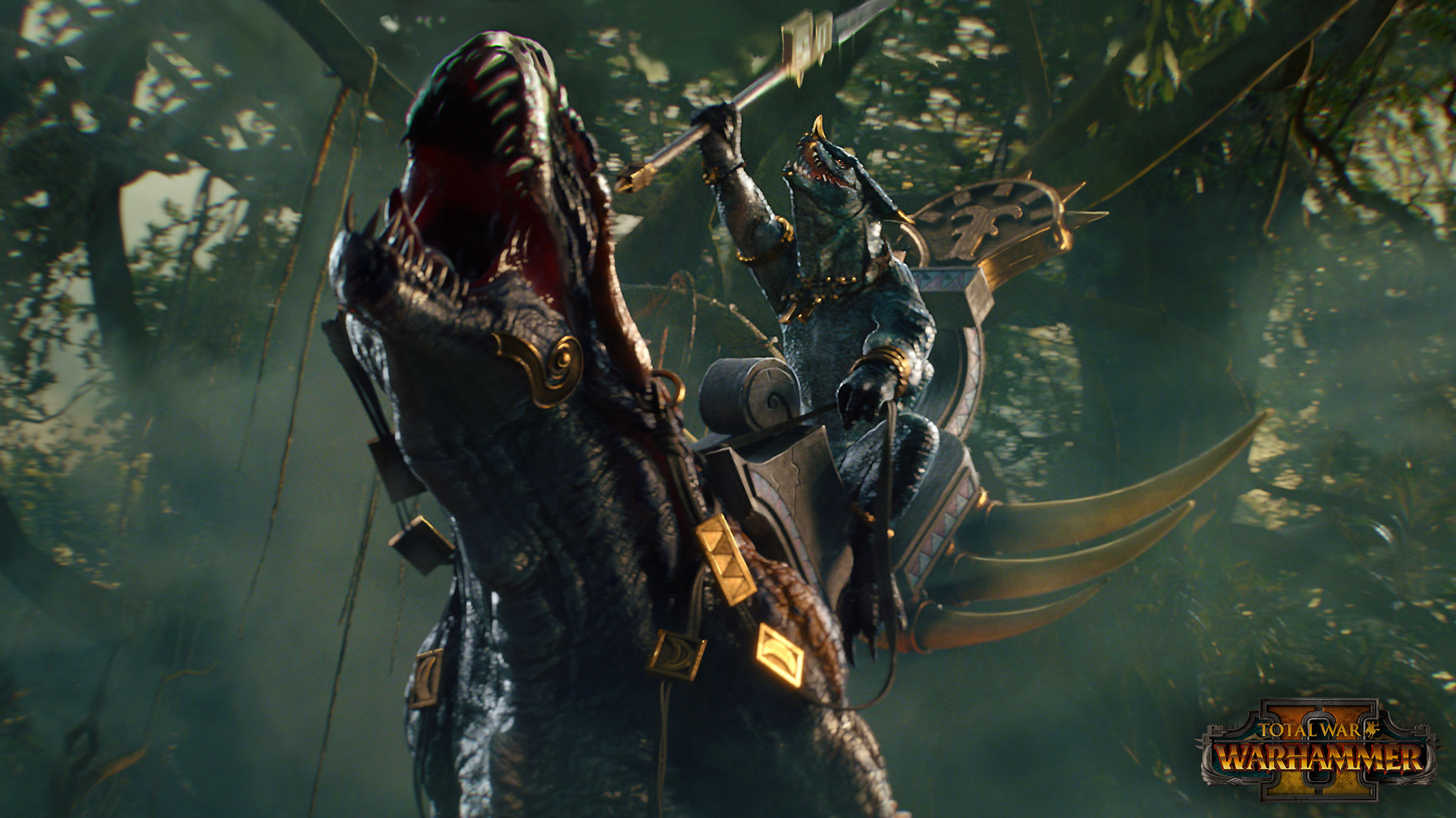 Video Game – Total War: Warhammer II Wallpaper