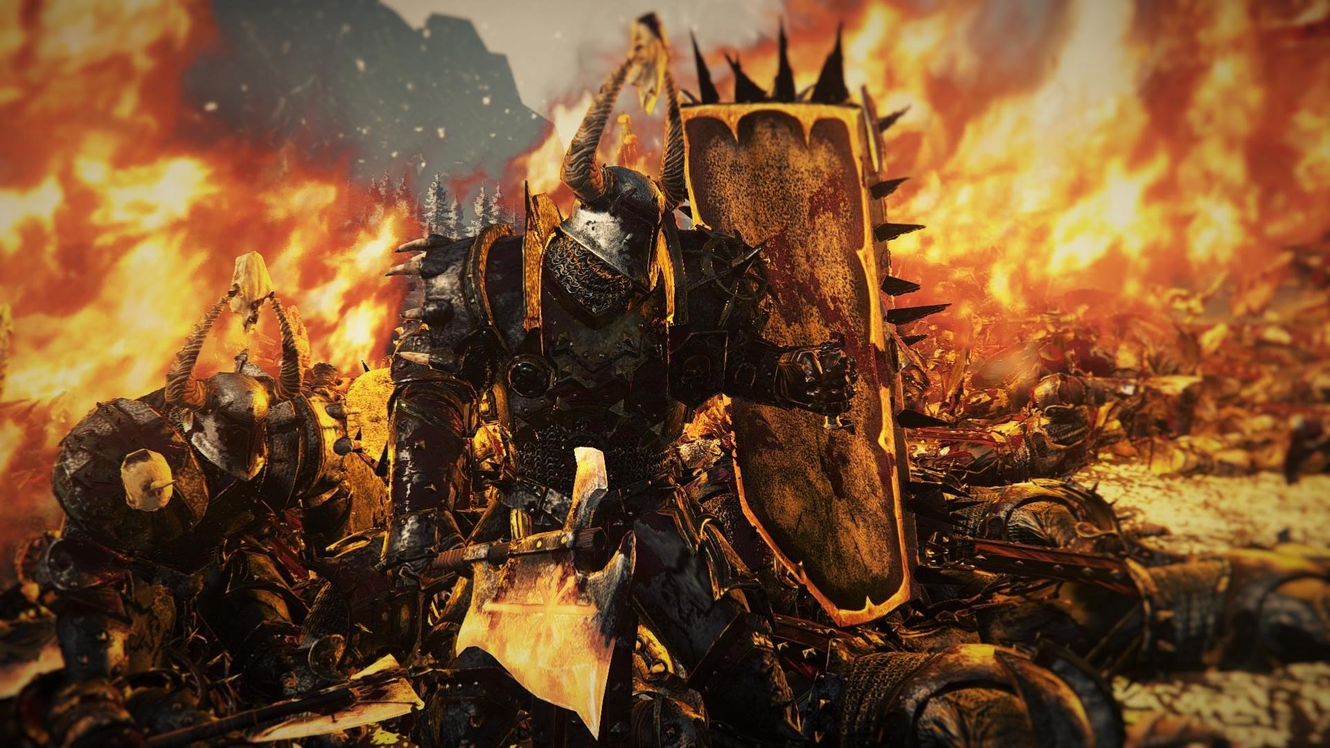 Total War Warhammer: Week of the Beastmen – Lionheart vs. Indypride #2  (LIVE) – YouTube