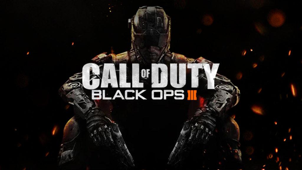 Call of Duty: Black Ops 3 erscheint am 06. November.