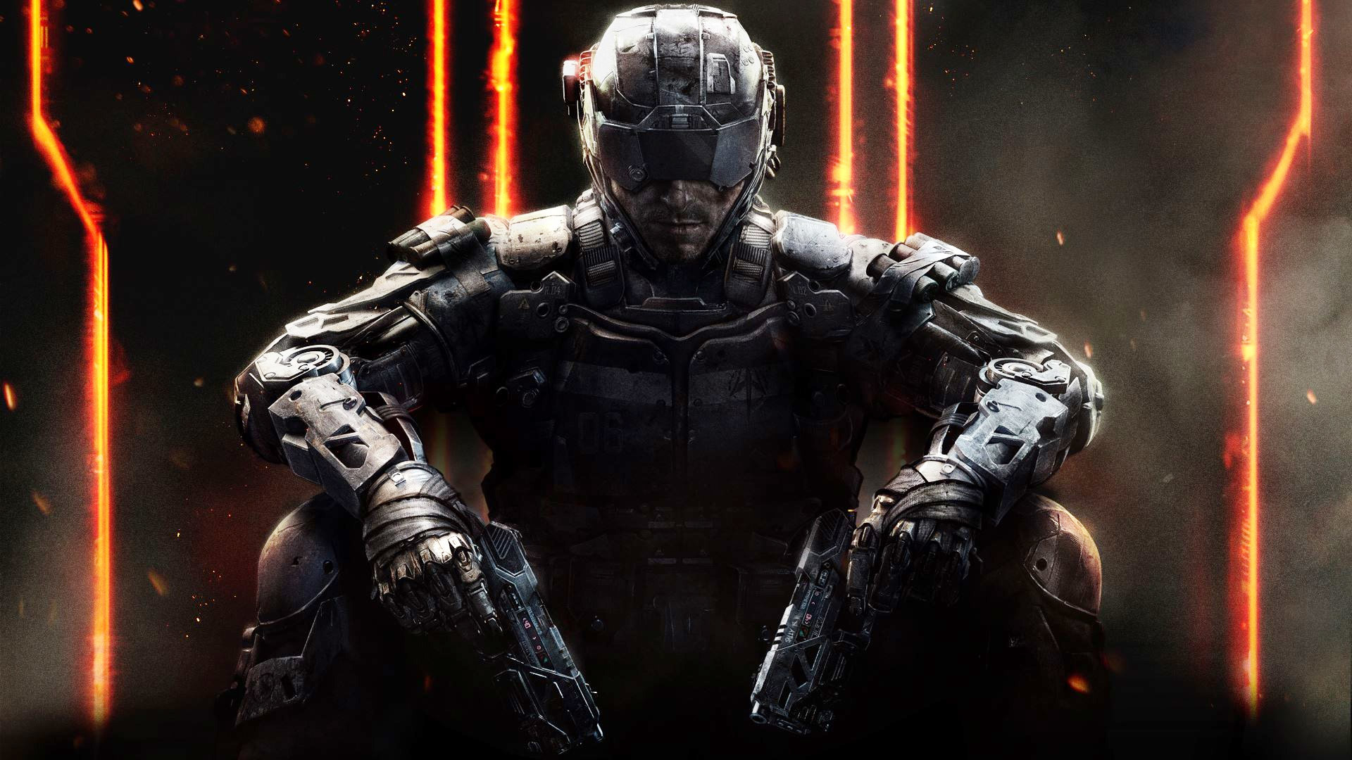 … PC Call of Duty: Black Ops 3 Wallpapers …