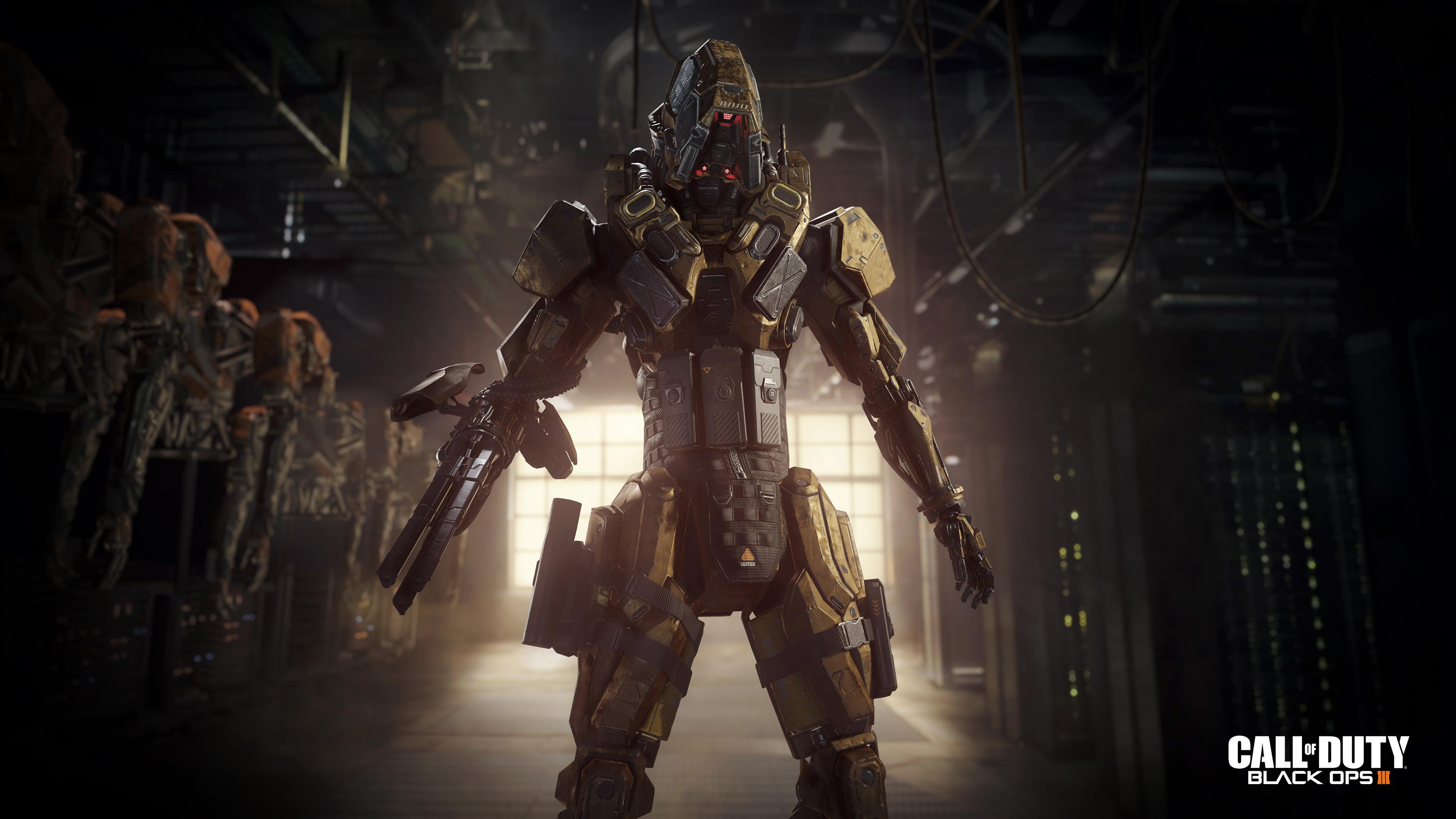 … Black Ops III · HD Wallpaper   Background ID:617635