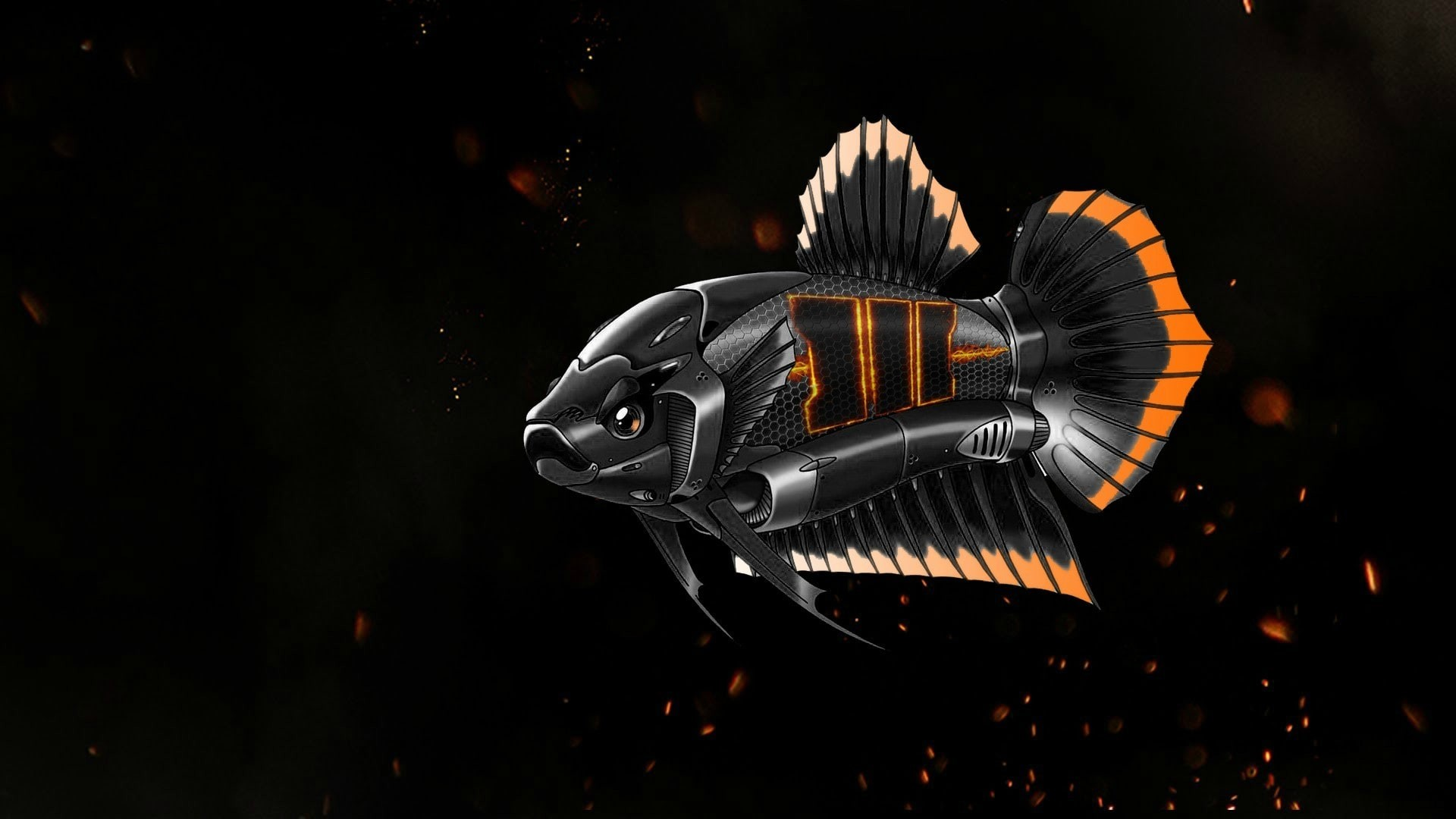 … Call of Duty: Black Ops 3 Full hd wallpapers