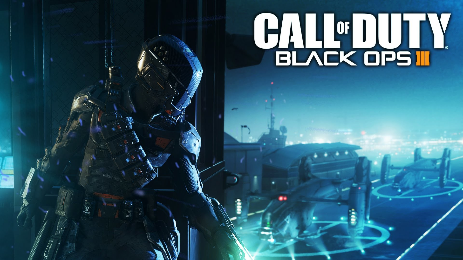 Black Ops 3 Wallpaper Call of Duty 27