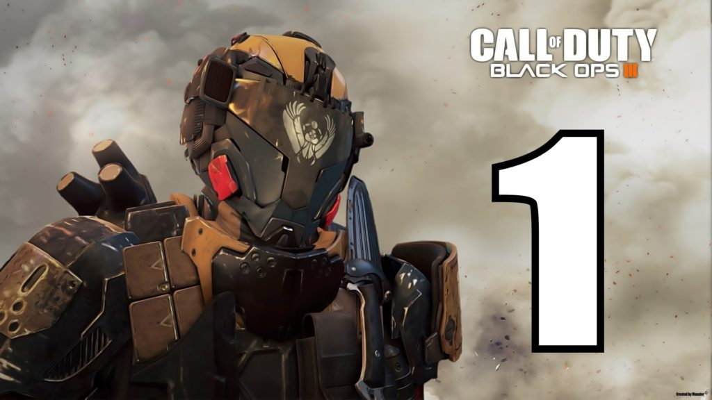 ▻ Call of Duty : Black Ops 3   #1   1/3   Augmentace!   CZ Lets Play /  Gameplay [1080p] [PC] – YouTube
