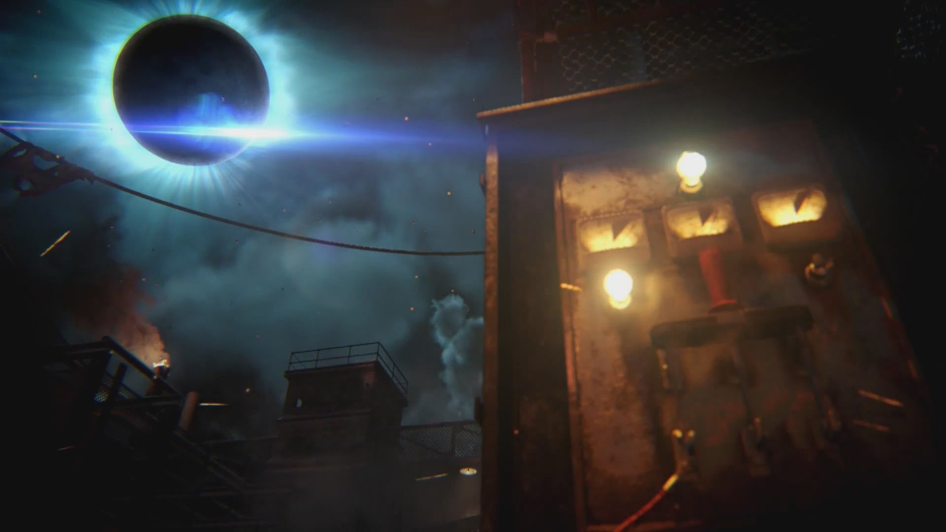 Call of Duty: Black Ops 3 – Zombies – Shadow of Evil