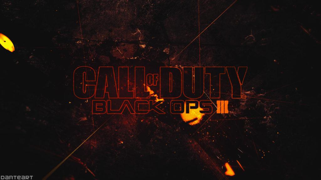 … DanteArtWallpapers Call Of Duty Black Ops 3 Wallpaper by  DanteArtWallpapers