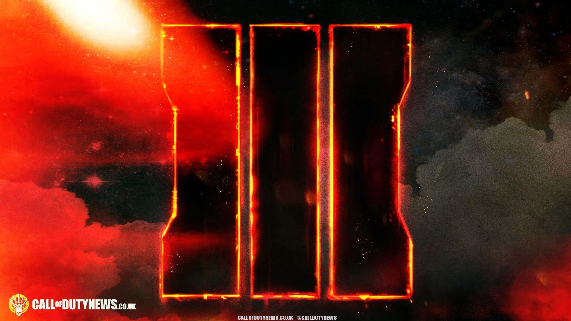 Call of Duty BO3 Wallpaper – WallpaperSafari