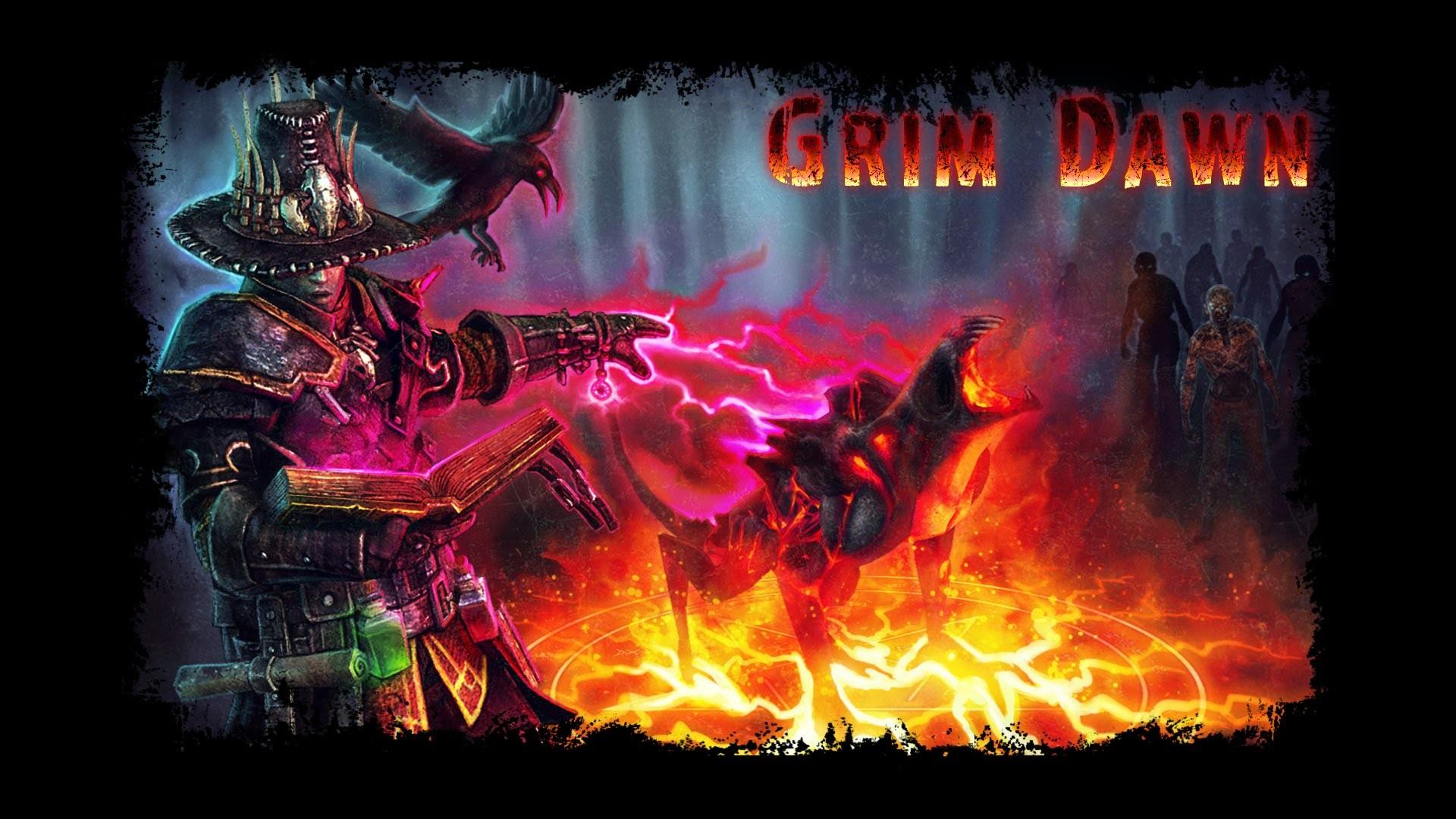 Grim Dawn Devotion Trick