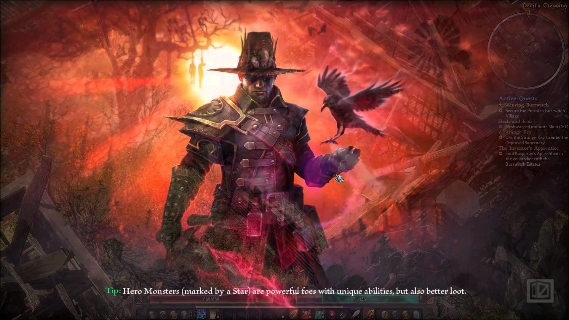 [Indie] Grim Dawn : Review 1st part – YouTube