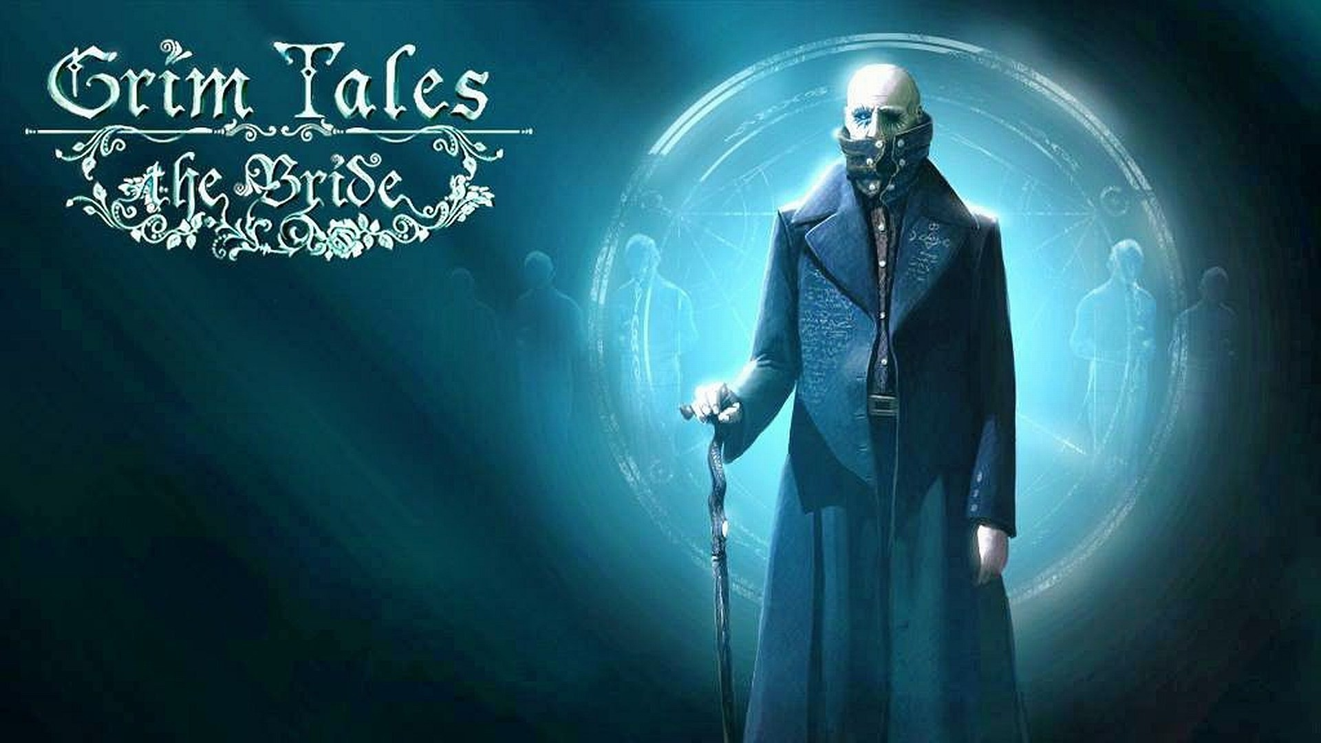 free screensaver wallpapers for grim tales