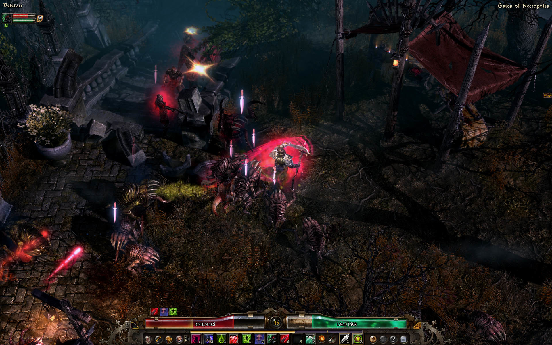 We at Crate Entertainment are thrilled to announce that Grim Dawn has now  sold over one million copies on PC, plus over 200k copies of the Crucible  arena …